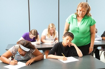 Why Teacher Ratings Hurt Schools and Students | Greater Good