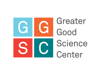 Greater Good: The Science of a Meaningful Life