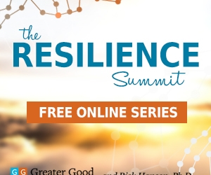 The Resilience Summit with Rick Hanson