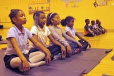 Mindfulness in Education Research Highlights