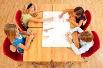 The Cooperative Instinct