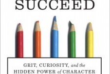 Is Character the Key to Success?