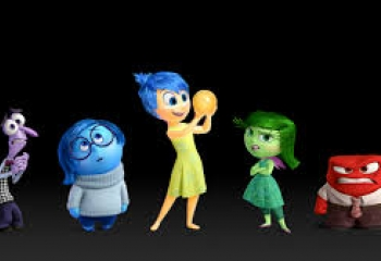 "Four Lessons from ""Inside Out"" to Discuss With Kids"
