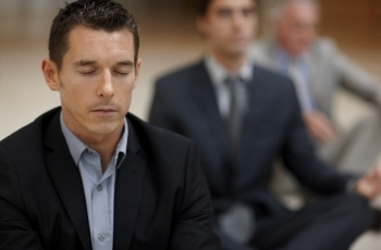 Five Tips for Launching a Meditation Program at Work