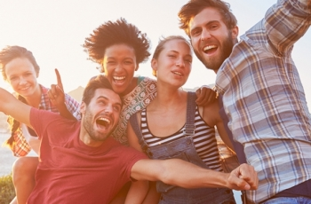 Does Happiness Really Help You Live Longer?