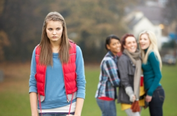 Fixing the Mean Girl Syndrome