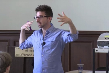 Marc Brackett on Emotional Literacy and the Mood Meter, Part 2