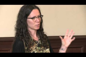 Vicki Zakrzewski & Brooke Dodson-Lavelle on Self-Compassion, Part 3/3 (SIE14)
