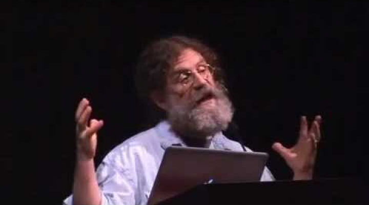 Robert M. Sapolsky on the Psychology of Stress