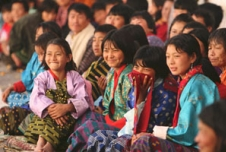 Bhutan at a Crossroads