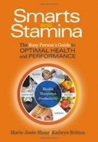 <a href=&#8220;http://www.amazon.com/Smarts-Stamina-Persons-Optimal-Performance/dp/0615529682/ref=sr_1_1?ie=UTF8&amp;qid=1319147126&amp;sr=8-1 &#8221; title=&#8220;Positive Psychology Press, 2011, 260 pages&#8221;>Positive Psychology Press, 2011, 260 pages</a>.