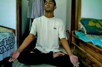 Meditating for a Better Tomorrow