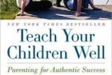 Parenting for Authentic Success?