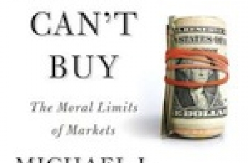 Markets and Moral Limits
