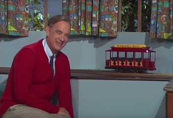 The Deep Fear That Makes Us Turn to Mister Rogers