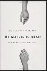 How Altruistic is Your Brain?