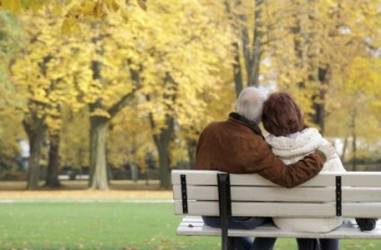 Love in the Autumn Years