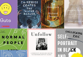 Seven of the Most Inspiring Novels and Memoirs from 2019