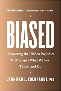 "Viking, 2019, 352 pages. Read <a href=""https://greatergood.berkeley.edu/article/item/how_to_work_with_the_bias_in_your_brain"">our review</a> of <em>Biased</em>."