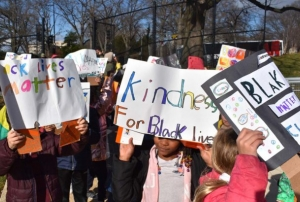 Resources to Support Anti-Racist Learning