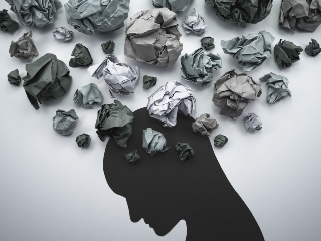 How to Overcome Your Brain's Fixation on Bad Things