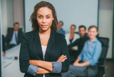 How to Be Fairer to Women in Workplace Leadership