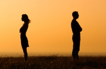 How Mindfulness Can Help Couples Cool Down