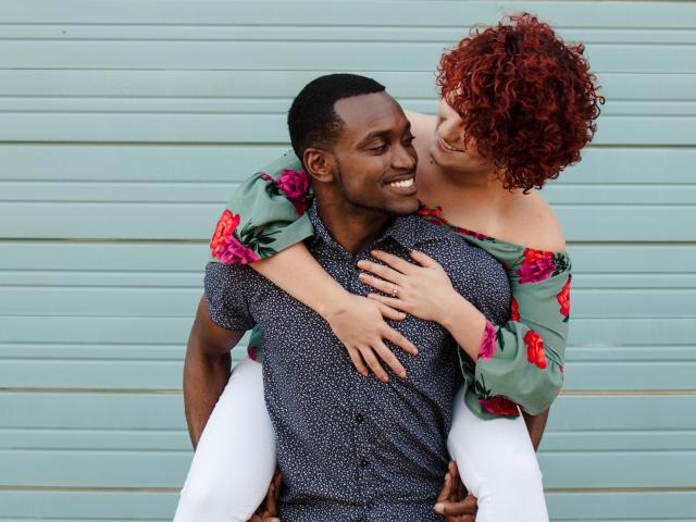 Interesses tinder dating