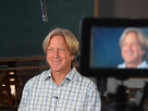 UC Berkeley professor and Greater Good Science Center director Dacher Keltner co-teaches GG101x.