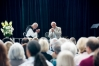In a conversation at the Greater Good Gratitude Summit, author and Buddhist teacher Jack Kornfield discusses how to find grace and joy through gratitude with Brother David Steindl-Rast, author and Benedictine monk.