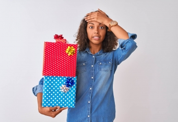 Dear Christine: How Can I Set Boundaries for the Holidays?