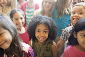 How Students Benefit from School Diversity