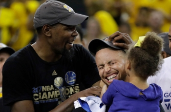Three Greater Good Lessons from the Golden State Warriors