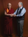 Paul Ekman reveals the link between Darwin's and the Dalai Lama's views on compassion.