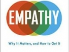 Read Roman Krznaric's essay, Six Habits of Highly Empathic People.