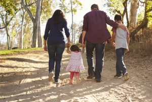 What to Do When Your Family Is Struggling