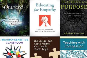 Our Favorite Books for Educators in 2018