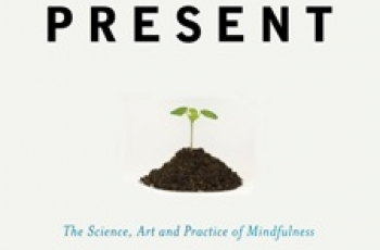 Two New Mindfulness Books