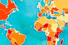 "Which Countries Are Happiest in ""The Science of Happiness""?"