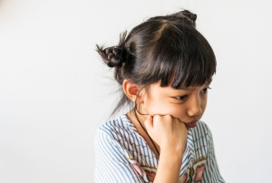 Five Ways to Help Kids Manage Frustration