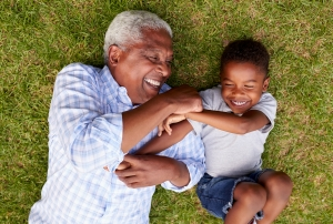 How to Navigate the Joys and Challenges of Grandparenting