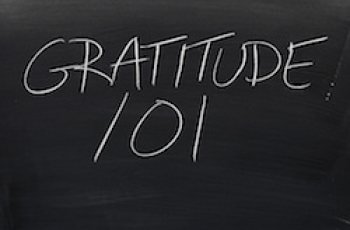 What Don't We Know about Gratitude and Youth?