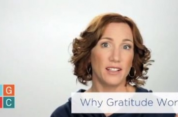 Why Gratitude Works