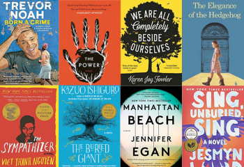 Greater Good Summer Reads