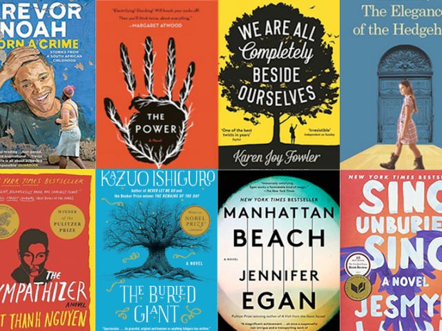 Greater Good Summer Reads | Greater Good