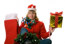 6 Simple Practices to Handle Holiday Stress