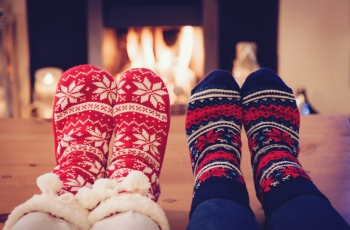 Two Surprising Ways to Make Your Holidays Less Stressful