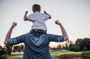 How to Be a Strength-Based Parent for Kids with Learning Differences