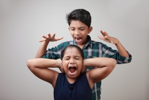How to Teach Siblings to Resolve Their Own Arguments
