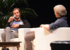 "Jason Silva, creator of ""Shots of Awe"" and host of ""Brain Games,"" discusses his attempts to hack emotions and evoke awe on demand."